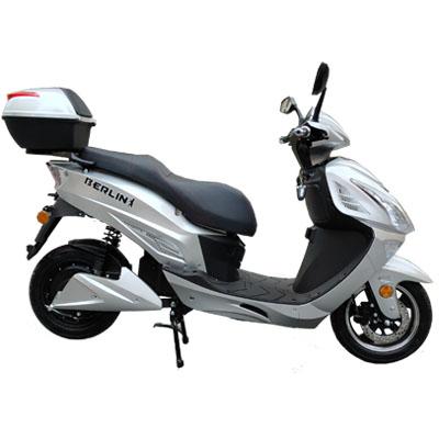 modelo scooter bateria litio Berlin