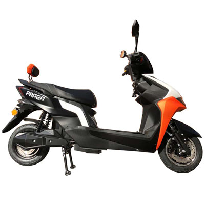 distribuidor motos electricas praga