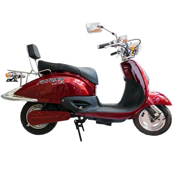 scooter-electrico-2000W-vegas