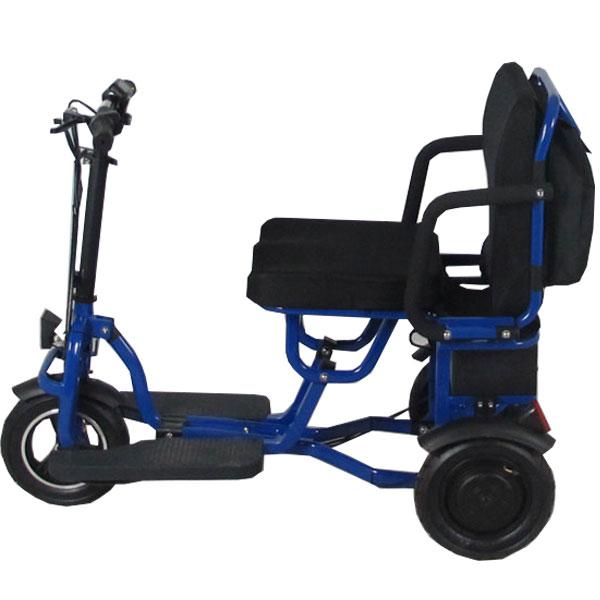 scooter-movilidad-350W-lightest-plegable
