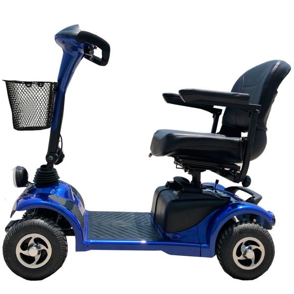 scooter-movilidad-reducida-ciudad